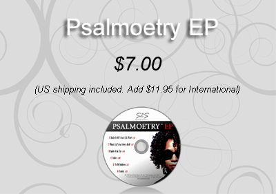Psalmoetry EP